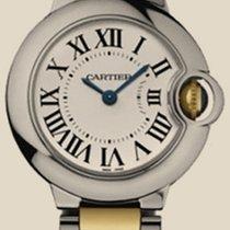 Cartier Ballon Bleu de Cartier Small Steel