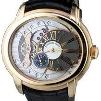 Audemars Piguet Millenary 4101 18kt Rose Gold 15350OR.OO.D093C...