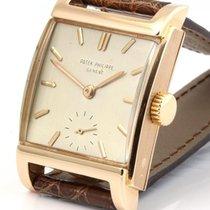 百達翡麗 (Patek Philippe) 2476R Vintage Square Rose Gold 2476R-...