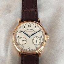 A. Lange & Söhne 1815 up/down 234.032 Rose gold