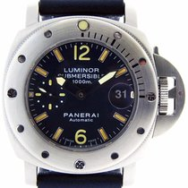 Panerai Luminor Submersible Diver's Professional PAM87...