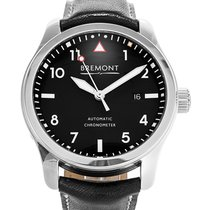 Bremont Watch Solo SOLO/PB