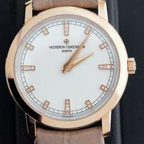 Vacheron Constantin 江诗丹顿-25155/000R-9585