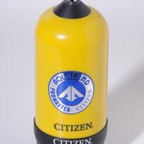 Citizen Taucherflasche Originalverpackung Diver