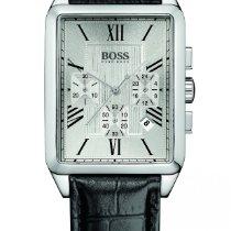 Hugo Boss Gents Chrono HB1512577 Elegante Herrenuhr Zeitloses...