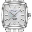 Certina DS Prime Damenuhr C028.310.11.116.00