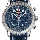 Breitling Navitimer Cosmonaute Mens Watch