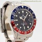 Rolex GMT - Master Ref. 16750