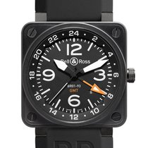 Bell & Ross BR01 BR01-93GMT