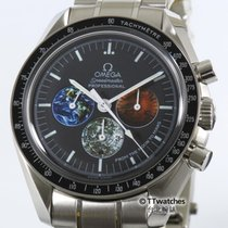 Omega Speedmaster Moon to Mars Special Edition 3577.50  Box...
