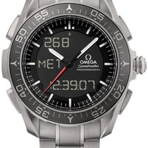 Omega Speedmaster Skywalker X-33 318.90.45.79.01.001