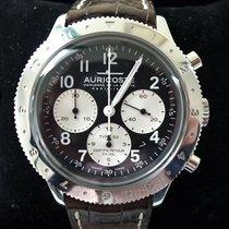 Auricoste Chronographe Serie Pilote Type 52