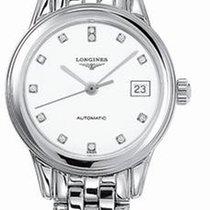 Longines Flagship Women's Watch L4.274.4.27.6