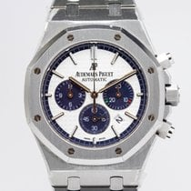 Audemars Piguet Royal Oak Chronograph Italy Limited Edition 41mm