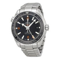 Omega Seamaster Planet Ocean GMT Mens Watch 23230442201002