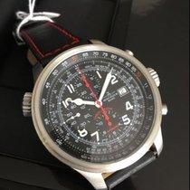 Zeno-Watch Basel SlideRule Chronograph