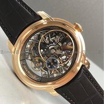 Audemars Piguet - Millenary 15352OR.OO.D093CR.01 Rose Gold...