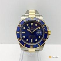 Rolex Submariner Date, Box & Documens, Year 2011