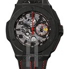 Hublot Big Bang Ferrari All Black Ltd Edition - 401.CX.0123.VR