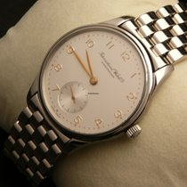 Maurice Lacroix SS bracelet 18 mm for IWC R 3531 Portugieser