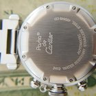 Cartier Pasha Automatic Chronograph
