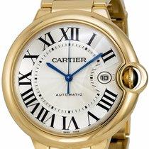 Cartier BallonBleu Ref. W69005Z2