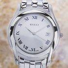 Gucci 5500m Swiss Made Watch Circa 2000 (nr6)