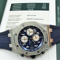 Audemars Piguet Cally - 26470ST.OO.A027CA.01 ROYAL OAK...