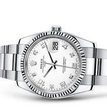 Rolex O.P. DATE 34 Réf# 115234