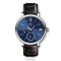 IWC Portofino Hand Wound Eight Day IW510106