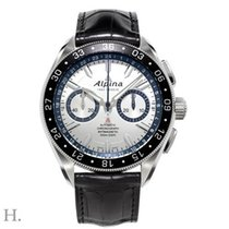 "Alpina Alpiner 4 Chronograph ""Race for Water"" Limited..."