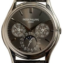 Patek Philippe 5140P-017 Grand Complications 37.2mm Charcoal...