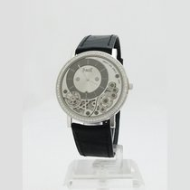 Piaget G0A39112 Altiplano White Gold 38mm