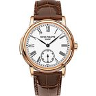 Patek Philippe 5078P-010 Grand complication minute repeater
