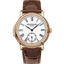 Patek Philippe 5078R-001 Grand complication minute repeater