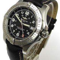 Breitling Aeromarine Colt Quartz Chronometre 500m Ref. A74380