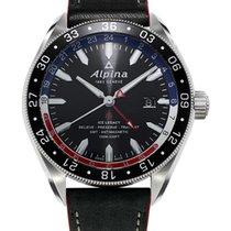 Alpina Alpiner 4 GMT Business Hours LP 1.795€