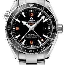 Omega Seamaster Planet Ocean 600m GMT 232.30.44.22.01.002