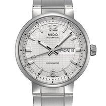 Mido Great Wall Chronometer