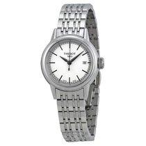 Tissot Ladies T0852101101100 T-Classic Carson Watch