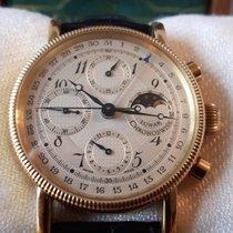 Chronoswiss Lunar Chronograph Automatik