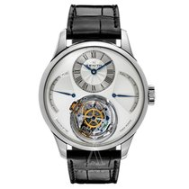 Zenith Men's Academy Christophe Colomb Equation of Time Watch