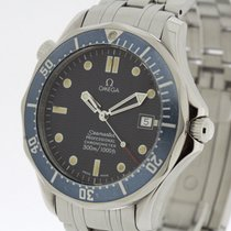 Omega Seamaster Professional Automatic Chronometer 168.1503...