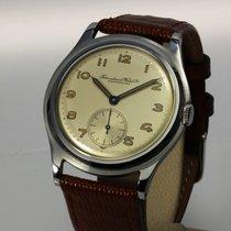 IWC sehr seltene Vintage Uhr HERMET 38 mm, Kal. 83 von 1942