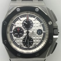 愛彼 (Audemars Piguet) 26400 ROYAL OAK OFFSHORE Chrono FULLSET...