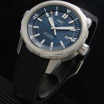 IWC Aquatimer Automatic Expedition J.Y. Cousteau Ref. IW329005