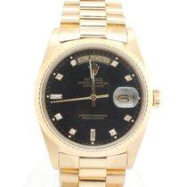 Rolex 18k Yellow Gold Rolex Day- DatePresident Watch