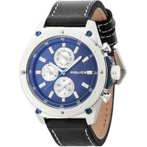 Police Herrenuhr Contact PL.14537JS/03A