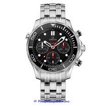 Omega Seamaster Diver Chronograph 212.30.42.50.01.001