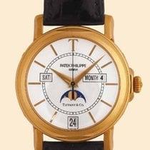 Patek Philippe 5150J - T150 Annual Calendar Tiffany / LIMITED...